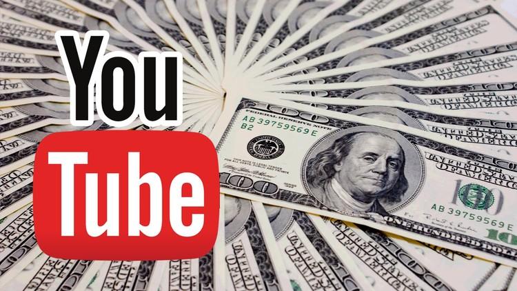 Youtube Course: 6-Figure Youtube Marketing & SEO Secrets