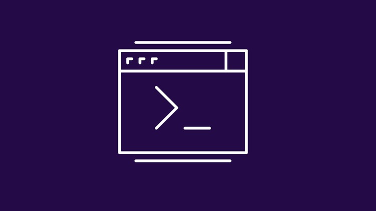 The Awesome Command Line   Udemy