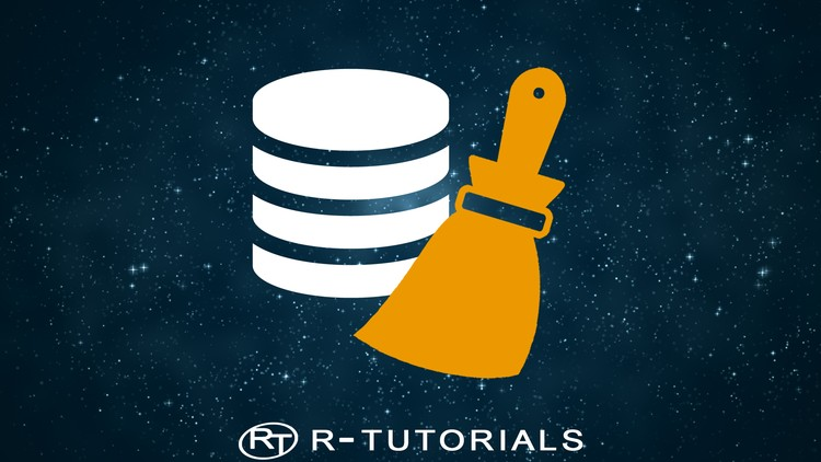 Cleaning Data In R with Tidyverse and Data table | Udemy