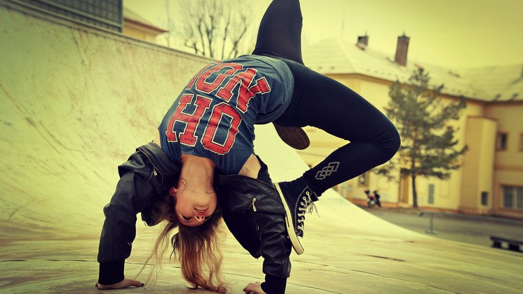[100% Off UDEMY Coupon] - Learn How to Breakdance and Rule The Dance Floor