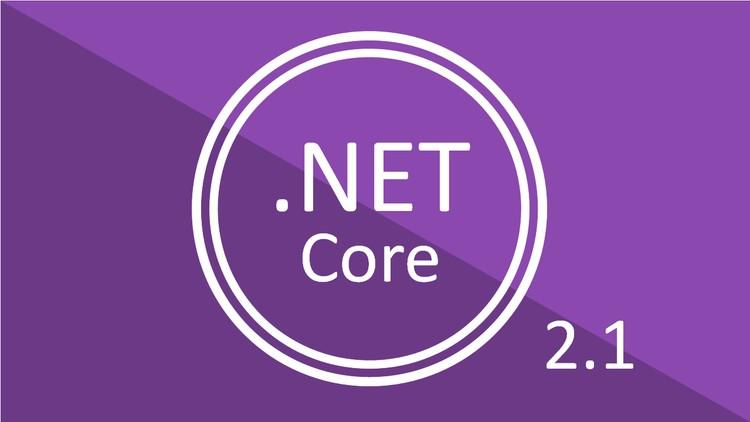 Complete ASP NET Core MVC 2 1 Course   Udemy
