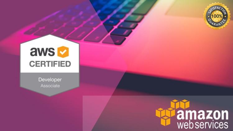 AWS Certified Developer Associate Practice Test 2018 | Udemy