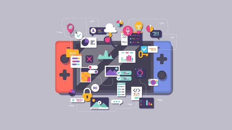21b0034412e Complete C  Unity 2D   3D Game Development Masterclass 2018