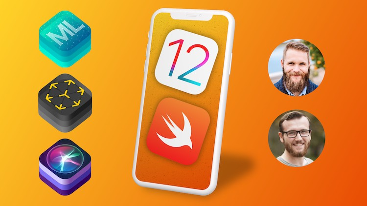 iOS 12: Learn to Code & Build Real iOS 12 Apps in Swift 4 2 | Udemy