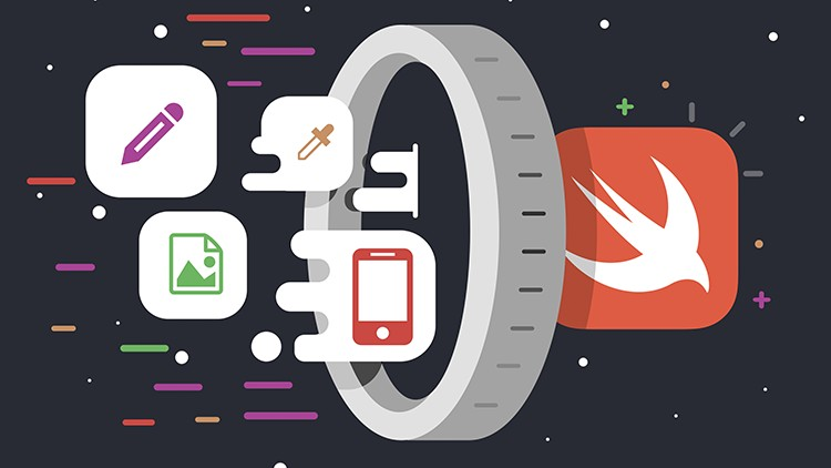From Sketch Design to iOS 12 App with Swift 4 and Xcode 10 | Udemy
