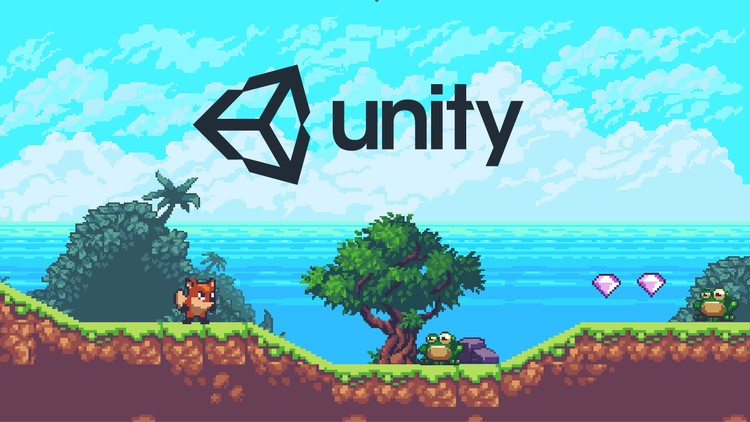 Unity 2D Platformer Game Development Course | Udemy