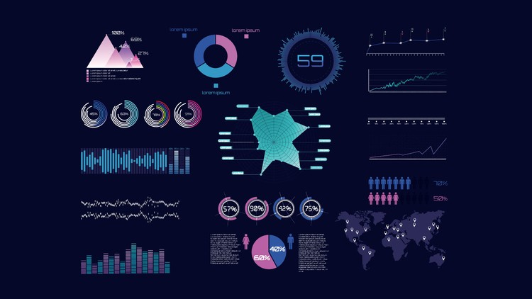 Data Visualization with Tableau - Novice to Pro!: 5-in-1 | Udemy