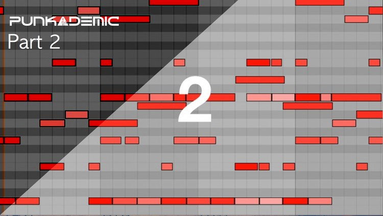 Music Theory for Electronic Musicians 2: Minor keys and More | Udemy