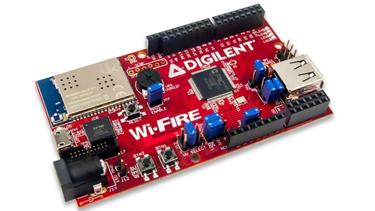 Introduction to ChipKIT Development