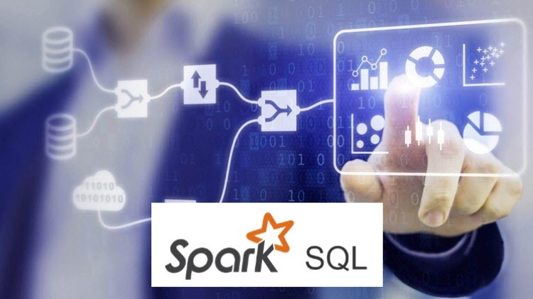 Apache Spark SQL - Bigdata In-Memory Analytics Master Course