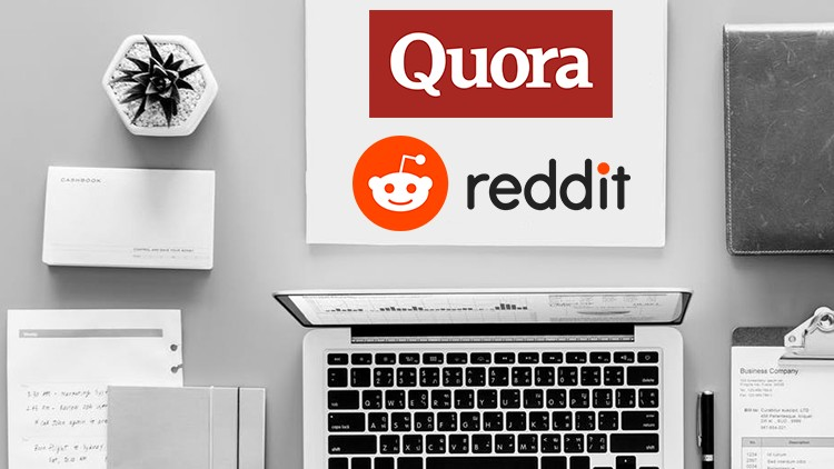 Quora & Reddit Ads: Driving Traffic & Increasing Sales | Udemy