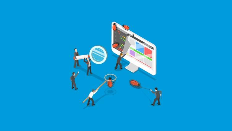 Mastering Selenium WebDriver 3 X Test Automation | Udemy