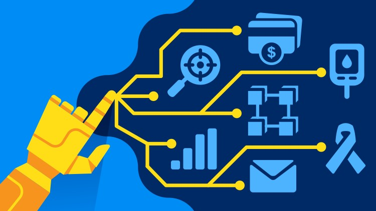 Machine Learning Practical: 6 Real-World Applications | Udemy