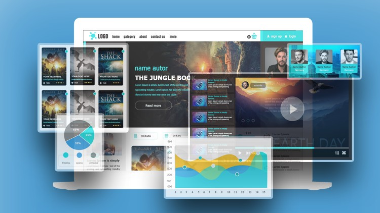 Learn Professional Web Design In