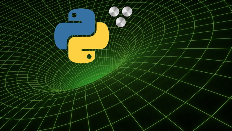 Python 3: Deep Dive (Part 3) | Udemy