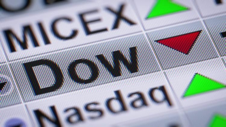 Mercado de Aes - Indices e Terminologia NYSE, Nasdaq e Dow