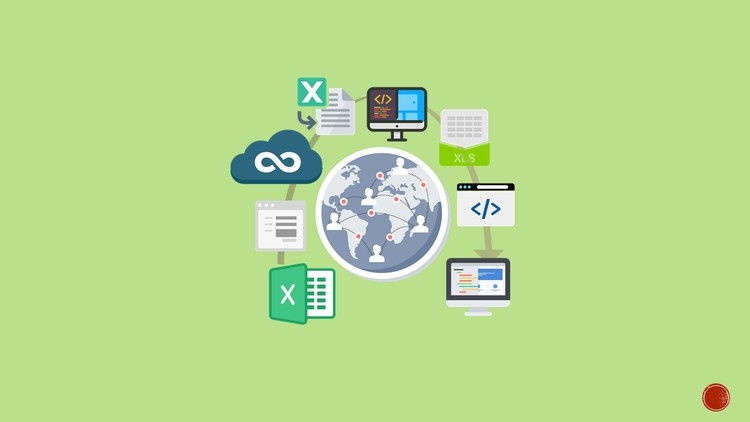 VBA WEB - Connect Excel to the WEB with VBA | Udemy