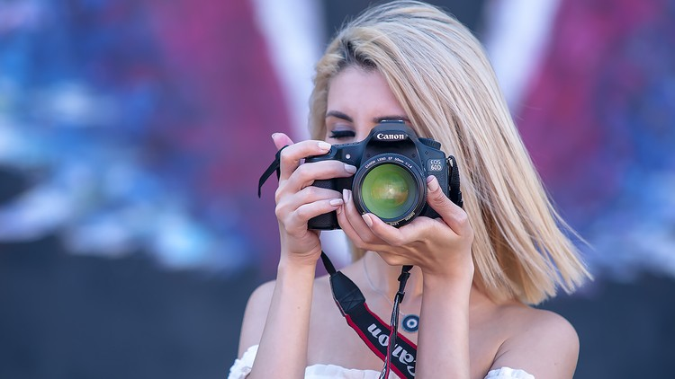 Image result for portrait photography camera