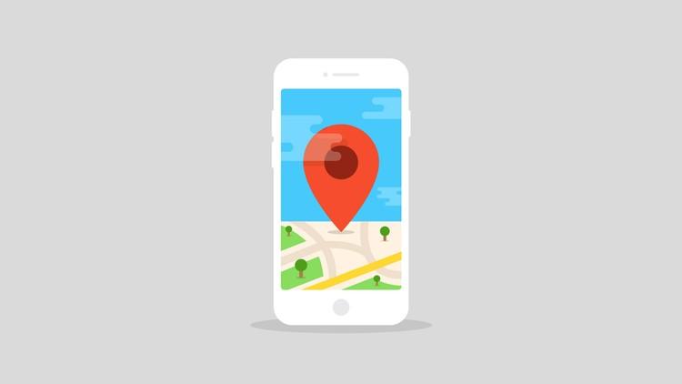 IOS Development with NodeJS + Google Maps API + Firebase | Udemy