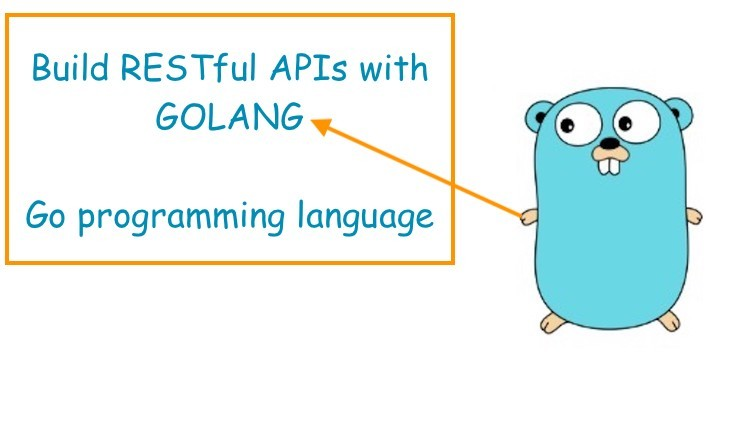 Golang: Intro to REST APIs with Golang (Go programming lang) | Udemy