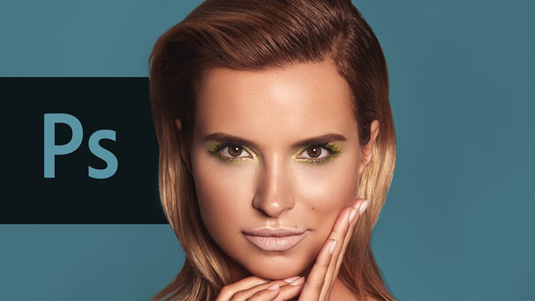 High End Beauty Retouching in Photoshop 2 0 | Udemy