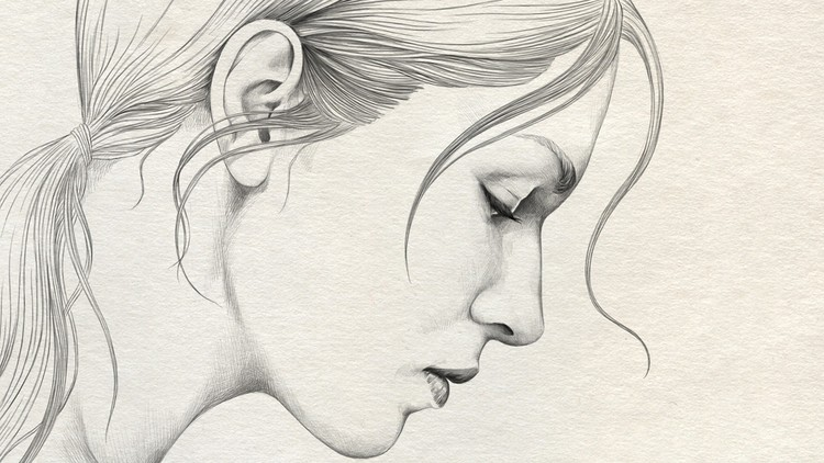 Learn clear & easy ways to Draw & draw Basic Human figures | Udemy
