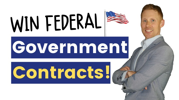 How to Win US Federal Government Contracts | Udemy