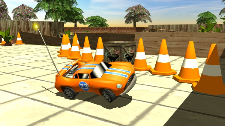 Create a 3D Car Racing Game with THREE js and CANNON js   Udemy