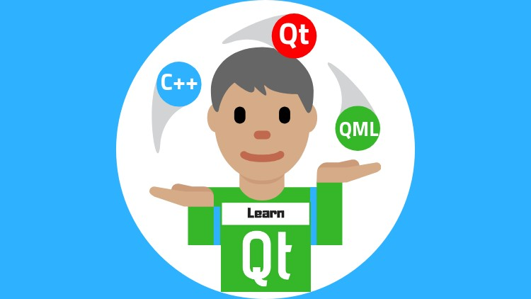 Qt Quick and QML - Intermediate : Interfacing to C++ | Udemy