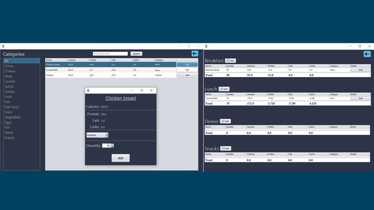 Build An Advanced Java Swing App Using MySQL | Udemy