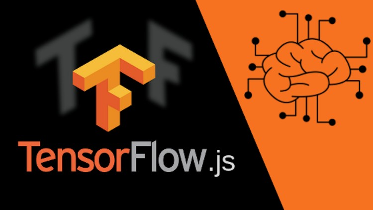 Learn Tensorflow js and ML5 js by building Real projects | Udemy