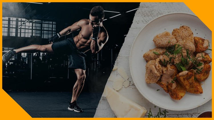 [100% Off UDEMY Coupon] - Fitness Nutrition 101: How to Lose Fat & Build Muscle
