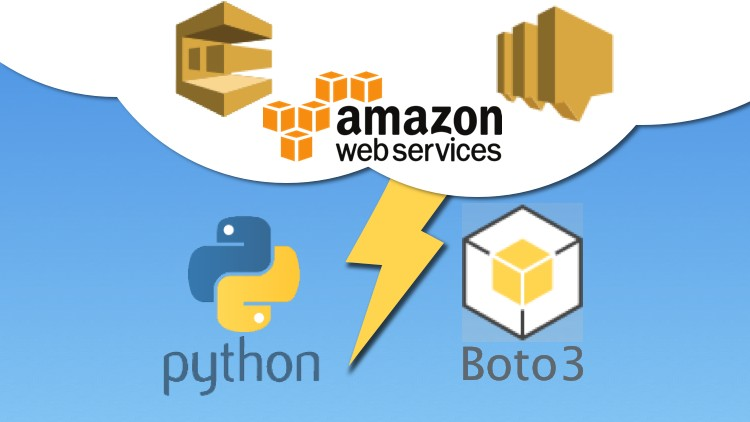 Working with SQS and SNS: AWS with Python and Boto3 Series | Udemy