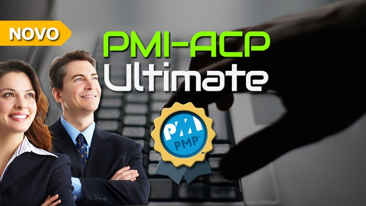 PMI-ACP Ultimate Simulados: 480 questes reais