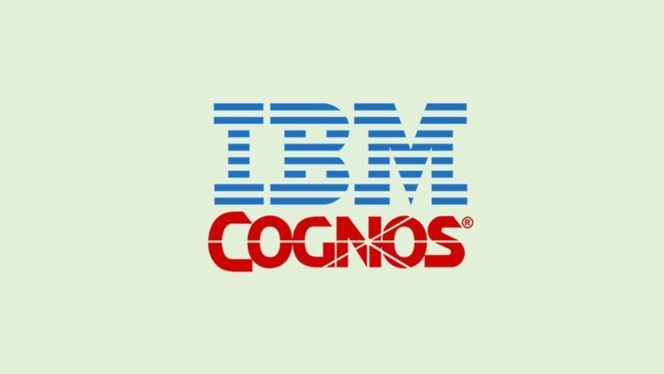 IBM Cognos Course