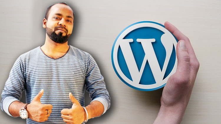 WordPress for Beginners (Step by Step Guide)