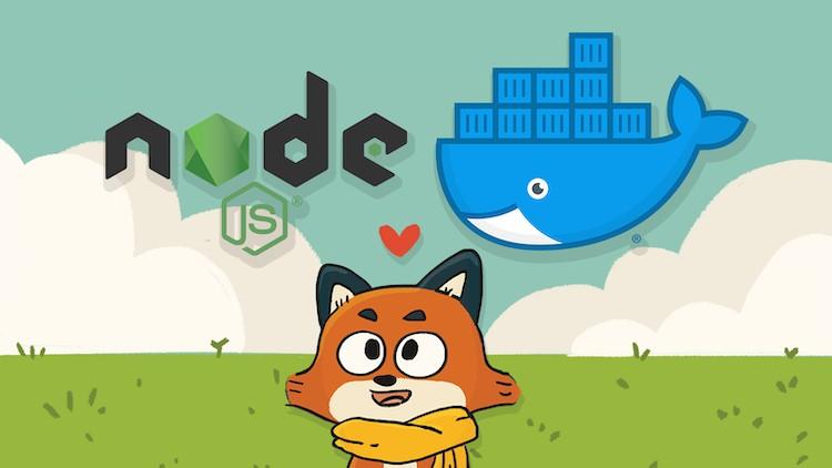 Docker for Node.js Projects From a Docker Captain