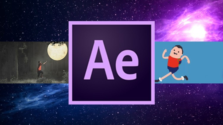 After Effects---