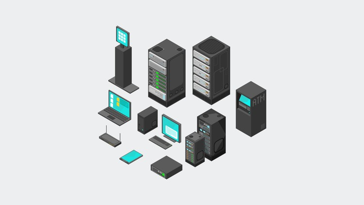 Hands-On Linux System Administration | Udemy