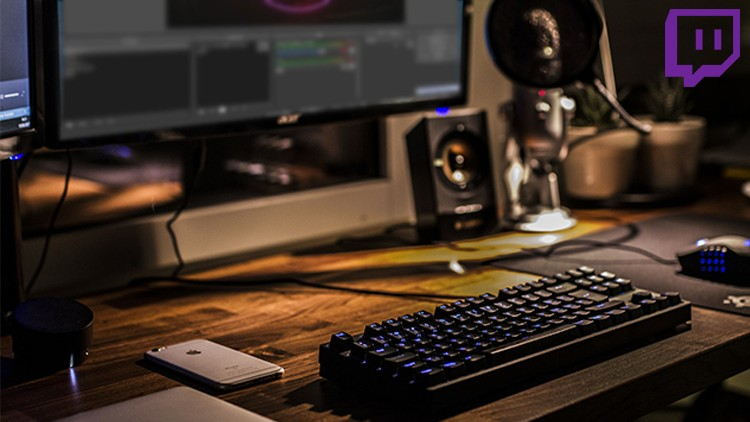 Twitch: O Guia Definitivo Para Livestreams | Udemy