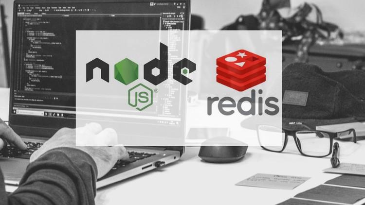 Como fazer cache usando Nodejs e Redis