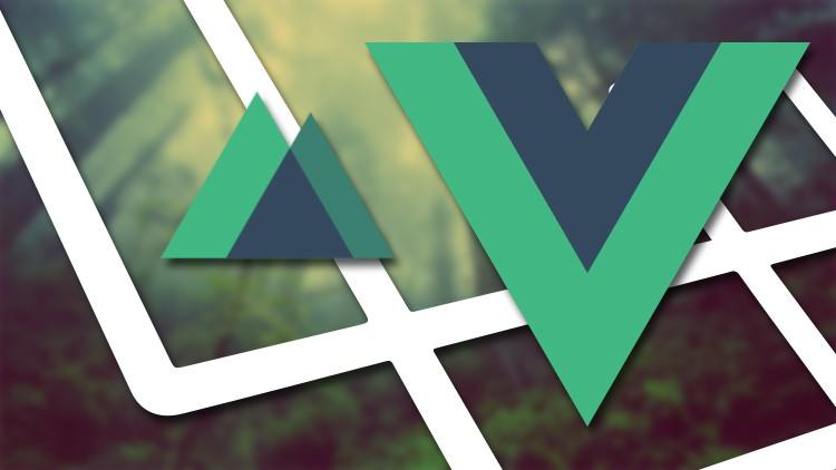 Nuxt JS with Laravel API - Building SSR Vue JS Apps | Udemy
