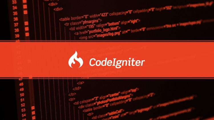 Beginners Guide to Codeigniter   Udemy