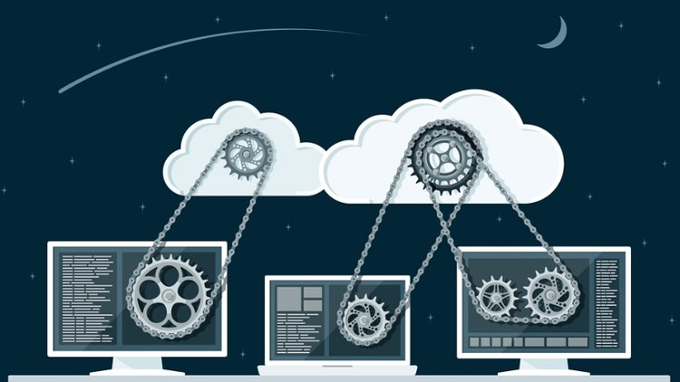 Automating Enterprise Infrastructure - Terraform and Packer   Udemy