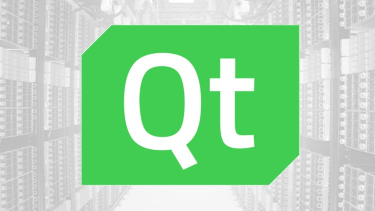 Qt core for beginners with C++ | Udemy