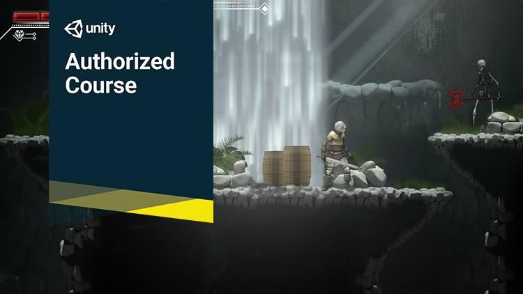 La gua del desarrollo de videojuegos mviles 2D con Unity