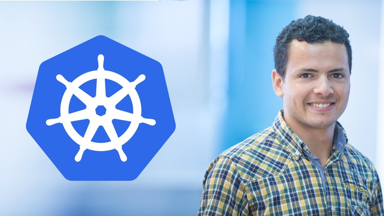 Kubernetes for developers | Udemy