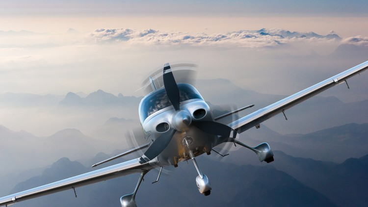 How to Buy your First Aircraft: What to Do and What to Avoid