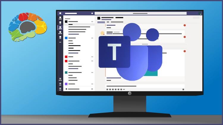 Microsoft Teams Essentials   Udemy