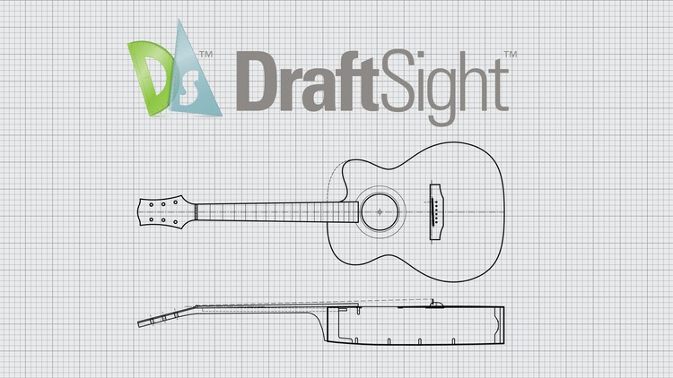 DraftSight Essentials : scale drawing with CAD software | Udemy